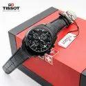 New Black Tissot Watch