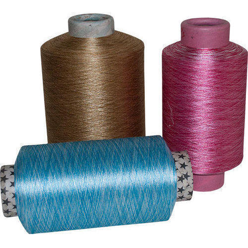 Recycled Polyester Yarn