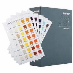 Pantone Cotton Planner- FHIC300