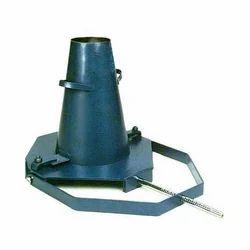 Slump Test Apparatus Slump Cone Latest Price Manufacturers