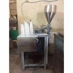 Butter milk  Glass Packing Machine