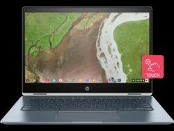 HP Chromebook x360 - 14-da0003tu