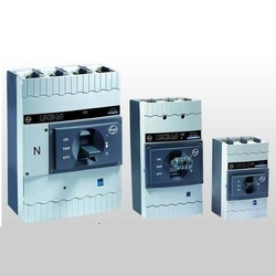 6kv Gujarat Plug - In Devices Private Limited Molded Case Circuit Breaker