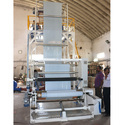 PE Garbage Bag Making Machine