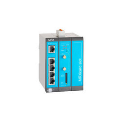Insys Blue Industrial LTE Router