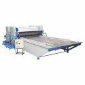 Flexo Paper Cum Board Printing Machine-Two Color