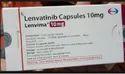 Lenvatinib Capsules 10 Mg