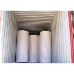 White Paper Cup Raw Material