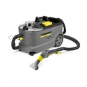 Interior Cleaning Machine
