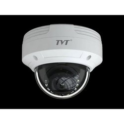 2 MP TVT CCTV Dome Camera For Indoor, Camera Range: 20 to 25 m