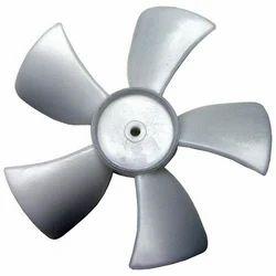 Silver GI Fan Blades