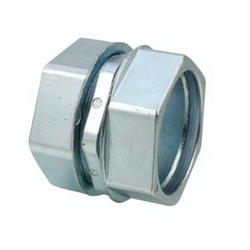 Flex Tubes Compression Couplings, Size: 3/4 inch, for Pneumatic Connections