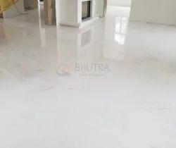 Bhutra Premium Miky White Marble