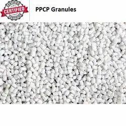White PPCP Granules