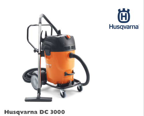 Husqvarna Floor Grinding Machine DC 3000