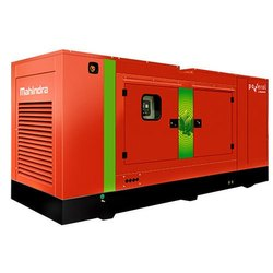 12.5kVA Mahindra Powerol Diesel Generator