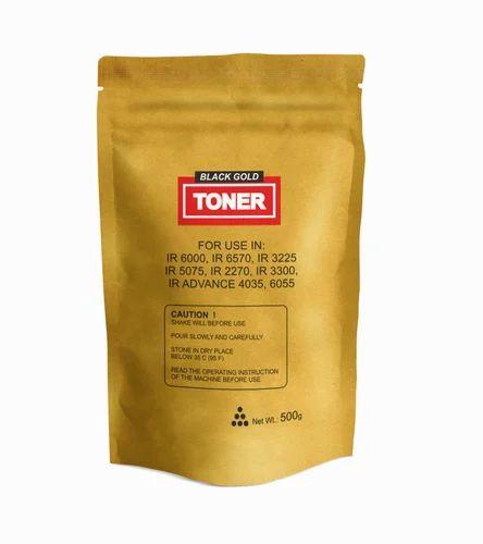 Neha Canon Copier Toner Powder