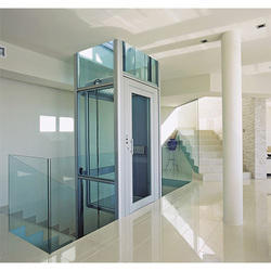 Pit Less Home Lift