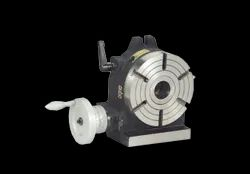 Rotary Milling Vice