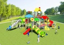 Playground Multi Fun System KAPS 2019