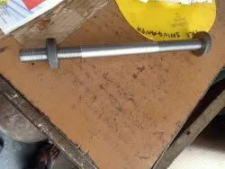 M24 Round High Tensile Stud Gauge Condition, Grade: 8.8 To 12.9, Size: M5 To M70