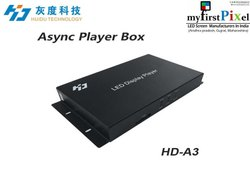 HUIDU-A3 Full Color ( RGB ) Sending Card