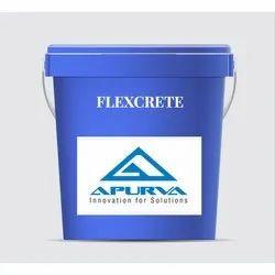 Flexcrete Acrylic Polymer