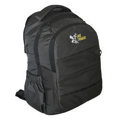 Black Nylon Bee Armour Hornet Laptop Bag, Capacity: 30 Ltrs