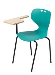 Writing Pad Chairs Tablet Arm Chair Online With Price