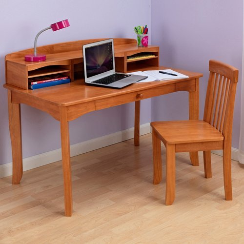 Wooden Study Table With Chair Rs 9000 Unit Vishwakarma