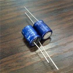 50V Elna Aluminum Electrolytic Capacitor
