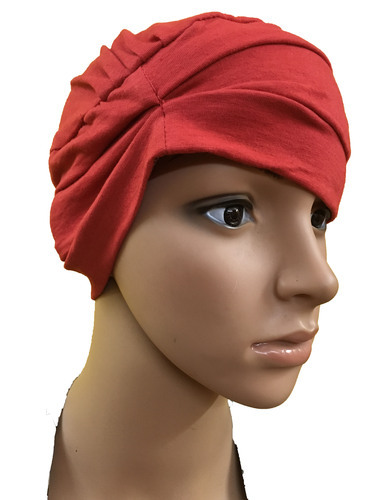 GIRRIJA Red MULTICOLOURS CHEMO BEANIES CANCER CAPS WOMEN SUMMER CHEMO CAPS  SLEEP TURBAN FOR WOMEN CAPS 279540f5a7d