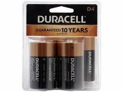 Duracell Battery LR20 D 1.5V A98L-0031-0005 Fanuc