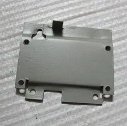 4 Pole Contactor plates