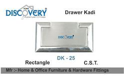 Square Drawer Kadi