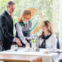 Hotels Staffing Services