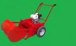 Omaf Green Lawn Mower