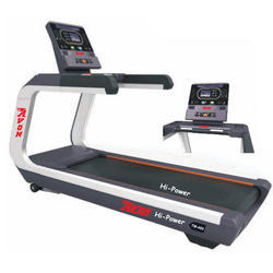 TM-480 Exercise Treadmill