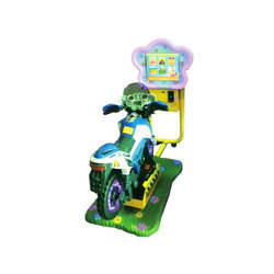 Bike Racing Game Machine