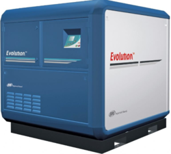 Evolution 15-37kw Rotary Screw Compressors