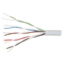 Dry Core Telephone Cable, Conductor Type: Solid