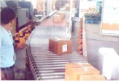 Apm Air Cargo Terminal Services in Nilambur, Coimbatore