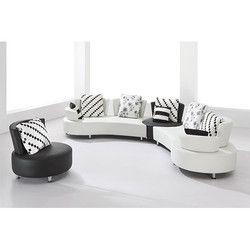 round sofa set at rs 18000 piece sofa sets a k contractors rh indiamart com Corner Sofa Set Designs Circular Sofa