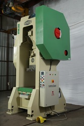 H Type Power Press Machines
