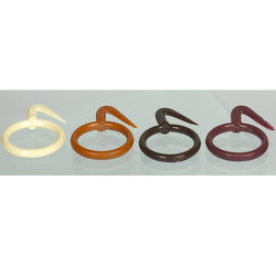PP Curtain Ring