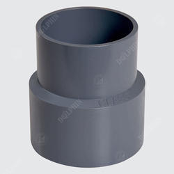 PVC Pipe Reducer