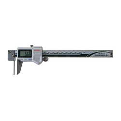 Tube Thickness Caliper Series 573,536-Absolute Digimatic
