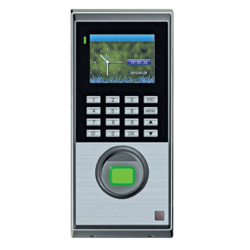 Fingerprint Access Control & Time Attendance- REALTIME