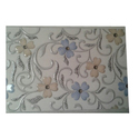 Floral Ceramic Wall Tiles