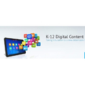 K-12 Digital Content Service